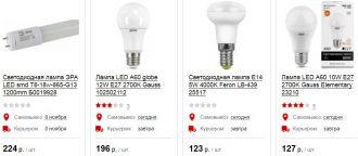 Почему быстро перегорают светодиодные лампы