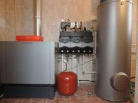 Лучшие газовые котлы для частного дома рейтинг