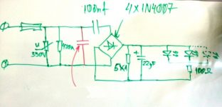 Как сделать самому прибор для экономии электроэнергии
