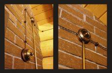 Декоративный кабель канал для наружной проводки