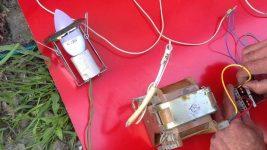 Как сделать халявное электричество