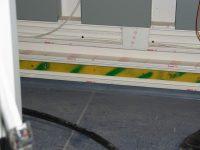 Цвет полосы заземления по пуэ
