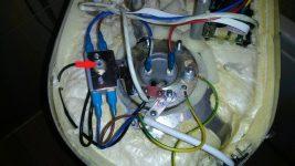 Почему отключается водонагреватель термекс