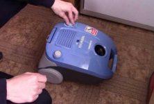 Почему пылесос стал громко работать
