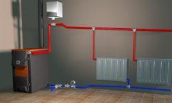 Самое эффективное отопление загородного дома