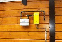 Стоимость проводки газа в частный дом