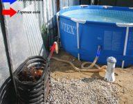 Как нагреть воду без электричества и газа