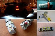 Почему перегорают светодиодные лампы в автомобиле