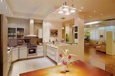 Эффективное освещение жилого дома