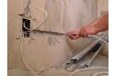 Срок службы алюминиевой проводки в квартирах