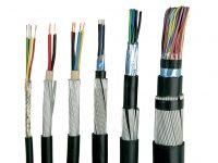 Многожильные провода для электропроводки