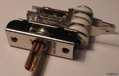 Регулятор мощности для электроплиты своими руками