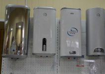 Как подобрать водонагреватель накопительный электрический