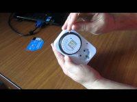 Как работает механический таймер розетка