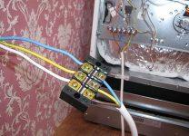 Какой провод использовать для подключения электроплиты