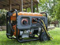 Электро генераторы какой выбрать