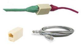 Как нарастить телефонный кабель
