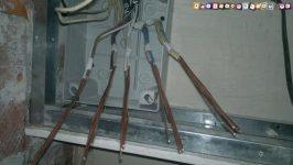 Как удлинить вводной кабель в квартире