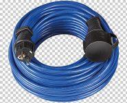 Силовой кабель для улицы