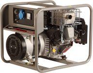 Генератор для электростанции без двигателя