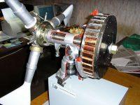 Низкооборотный генератор для ветряка своими руками