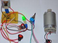 Как уменьшить мощность электродвигателя
